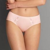 ROSA FAIA by Anita Josephine Taillenslip Hose, Blush Pink