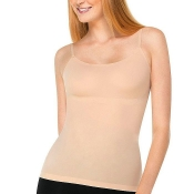 SPANX Hemd, Figurformer Top, verstellbare Träger