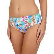 FELINA Swim Jungle Fashion Hose Slip, Hellblau