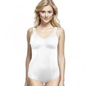 SUSA Cremona Body ohne Bügel, Weiß