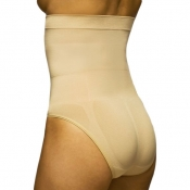BODY WRAP Slip hohe Taille Figurformer