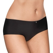FELINA Conturelle Pure Feeling, Panty Shorty, Schwarz