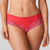PRIMA DONNA Delight Panty Luxusstring, Himbeere