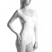 Oroblu Langarm Body DolceVita schlicht Longsleeve