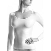 Oroblu Shirt langarm DolceVita schlicht Longsleeve