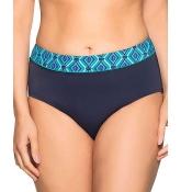 ULLA DESSOUS Bikini Hose Lima, Blau