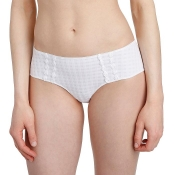 Marie Jo Avero Panty Shorty, Weiß