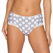PRIMA DONNA Twist It Girl Panty, Grau