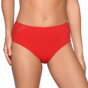 PRIMA DONNA Twist I Want You Taillenslip, Rot