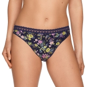 PRIMA DONNA Twist Flower Fever Slip, Blau
