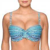 PRIMA DONNA Swim Rumba Bikini Oberteil gefüttert Aussenträger