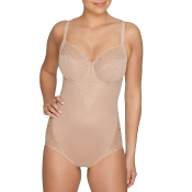 Prima Donna Couture Body Bügel, figurformend, Schwarz