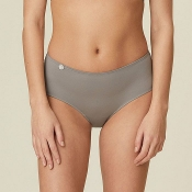 Marie Jo L'Aventure Tom Panty Shorts, Sparkling Grau