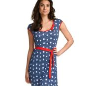 FREYA Tunika Hello Sailor Strandkleid