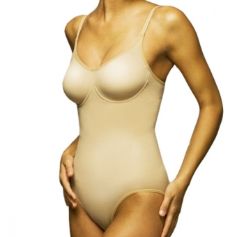 BODY WRAP Figurformer mit Bügel