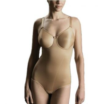 Prima Donna Body Satin Figurformend