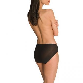 bigsize-dessous.com EDGIES Slip Nahtlos Mikrofaser Bikinislip