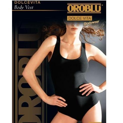 Oroblu Body DolceVita schlicht Body Vest