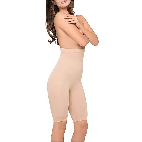 BODY WRAP Panty Figurformer hohe Taille, Haut